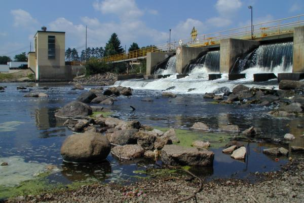 Fox River System Hydro Facilities